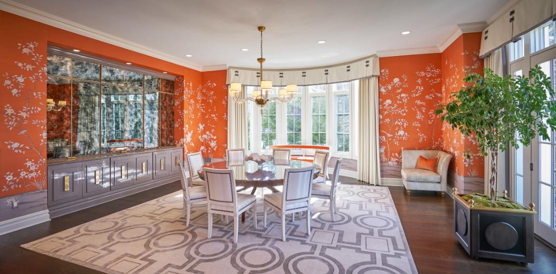 dining-room-design-tenafly-nj