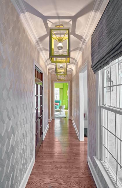 hallway-interior-design-villanova-pa