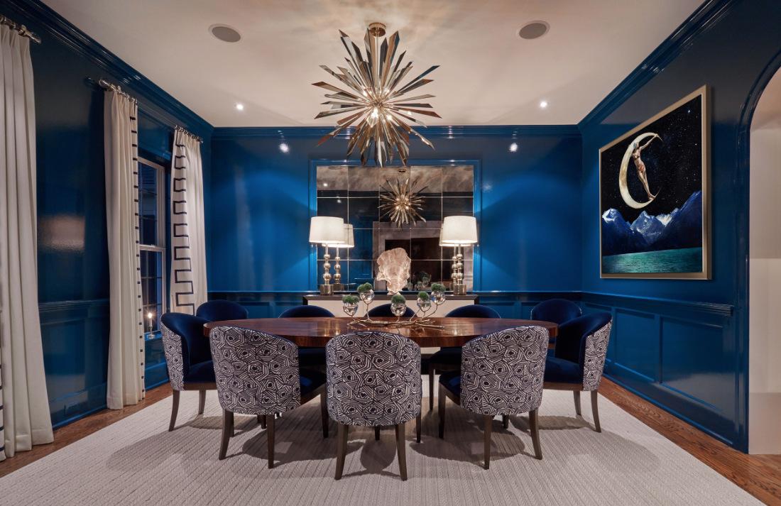 blue-dining-room-villanova-pa-interior-design