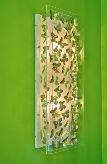 green-art-butterfly-living-room-lighting-details