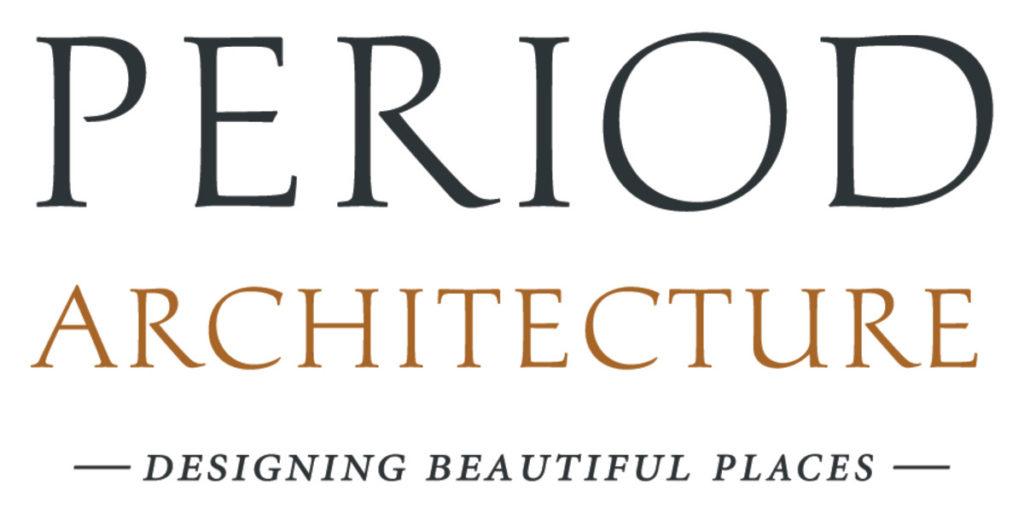 Period Architecture Logo Main Line Pa 1