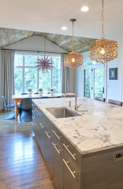 Kitchen Interior Design Marble Island Malvern Pa 420x647 1