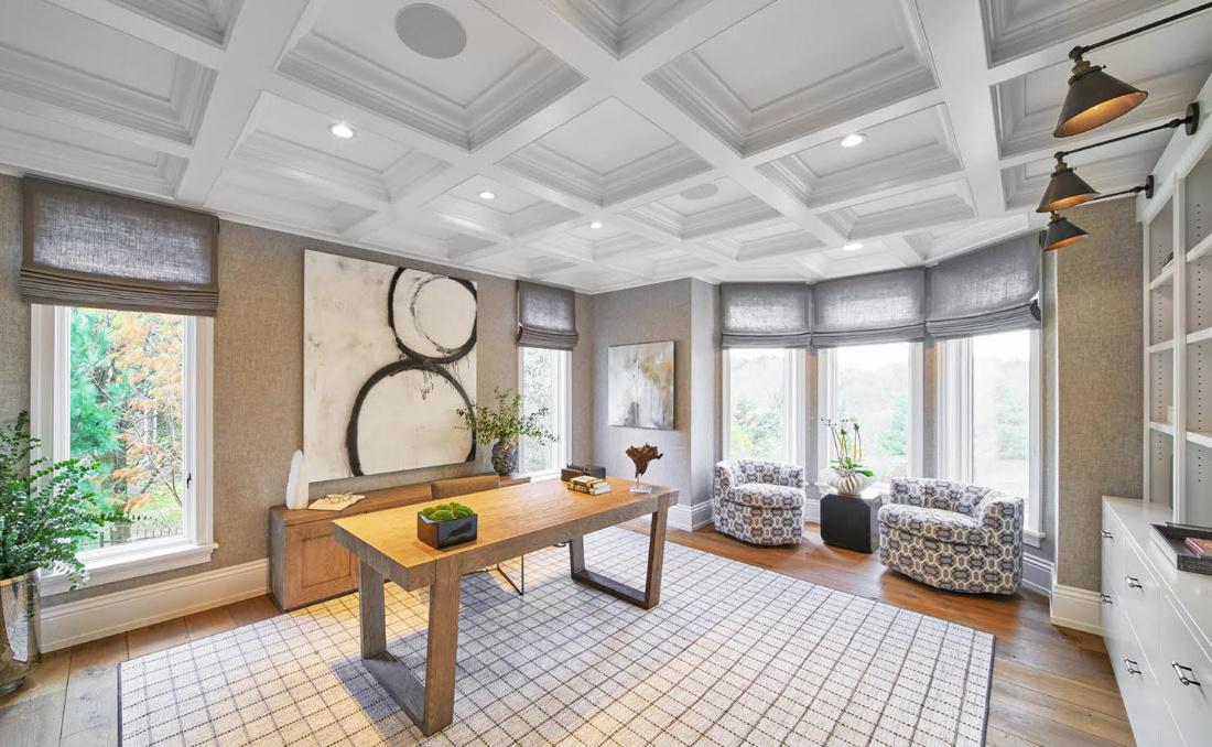 Fuller Interiors Gladwyne Pa Interior Design Ceiling Ideas