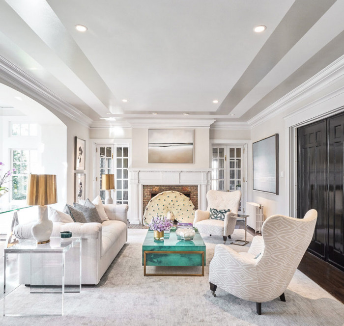 10 Gorgeous Ceiling Design Ideas