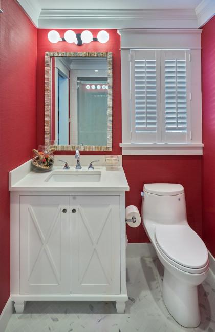 fuller-interiors-bathroom-design-red-paint-walls