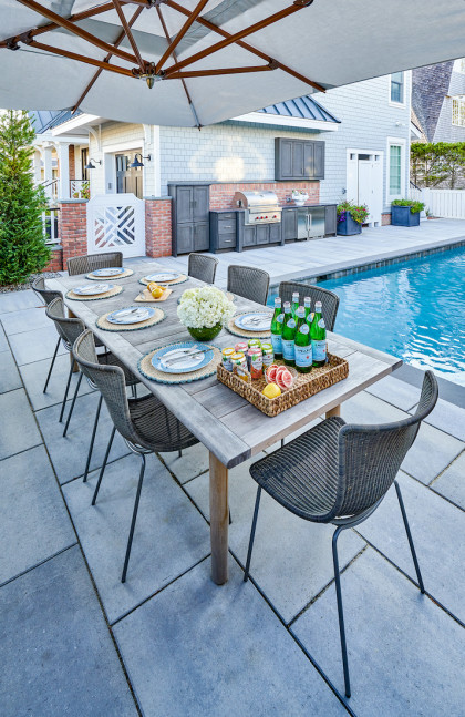 fuller-interiors-outdoor-poolside-dining-table-avalon-nj